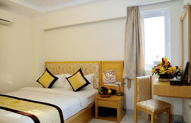 фото Vuong Tai Hotel изображение №6
