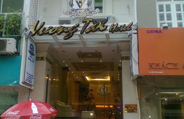 фото отеля Vuong Tai Hotel изображение №1
