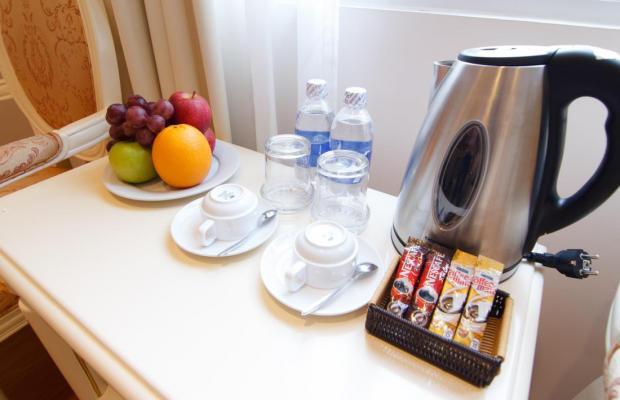 фото отеля Cap Town Hotel изображение №17