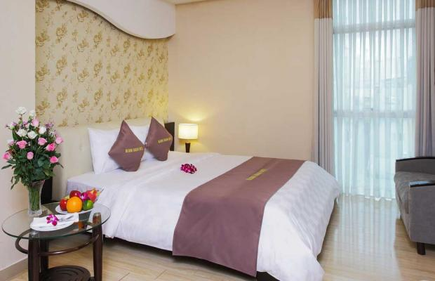 фото отеля Bloom Saigon Hotel изображение №21