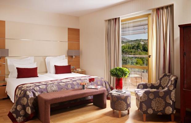 фото отеля Divani Apollon Suites изображение №9