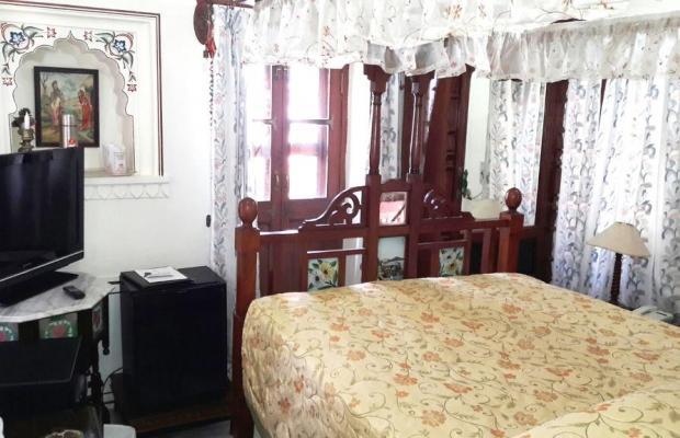 фотографии отеля Pushkar Palace изображение №23