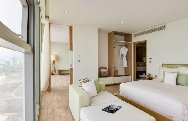 фотографии Fusion Suites Da Nang Beach изображение №20