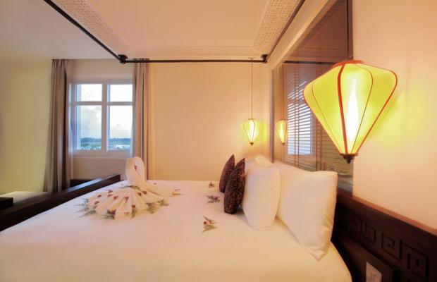 фотографии отеля Royal Riverside Hoi An Hotel изображение №47