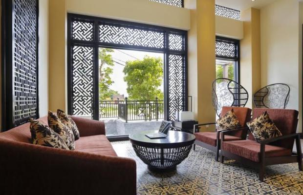 фотографии отеля Royal Riverside Hoi An Hotel изображение №35