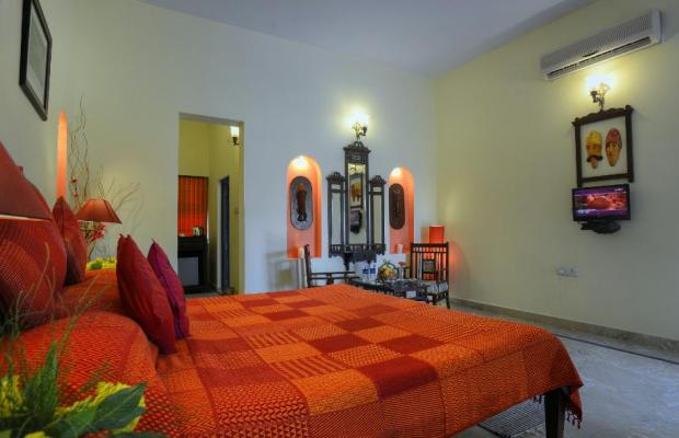 фото отеля Tiger Den Resort изображение №13