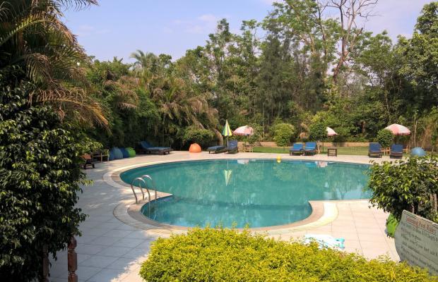 фото отеля Tiger Den Resort изображение №1