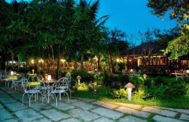 фото Hoi An Silk Village Resort & Spa изображение №42