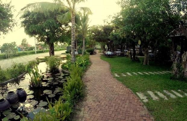фото Hoi An Silk Village Resort & Spa изображение №10