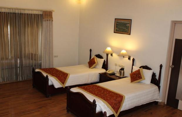 фотографии Rajputana Udaipur - A juSTa Resort and Hotel изображение №12