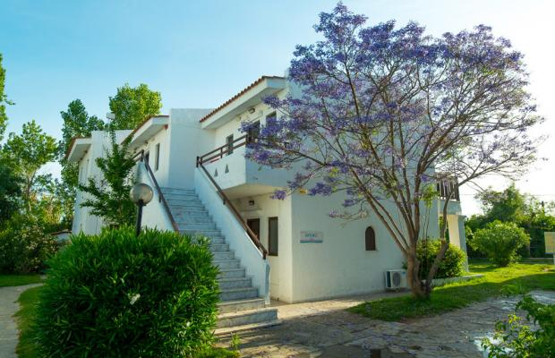 фотографии отеля Golden Coast Hotel & Bungalows изображение №27