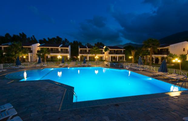фотографии отеля Golden Coast Hotel & Bungalows изображение №11