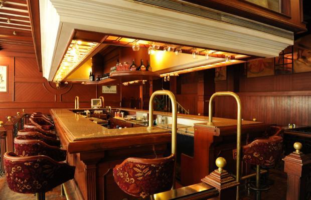 фотографии отеля Breeze Residency изображение №7