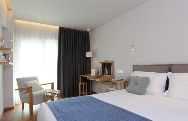 фото отеля The Golden Age of Athens Hotel изображение №41