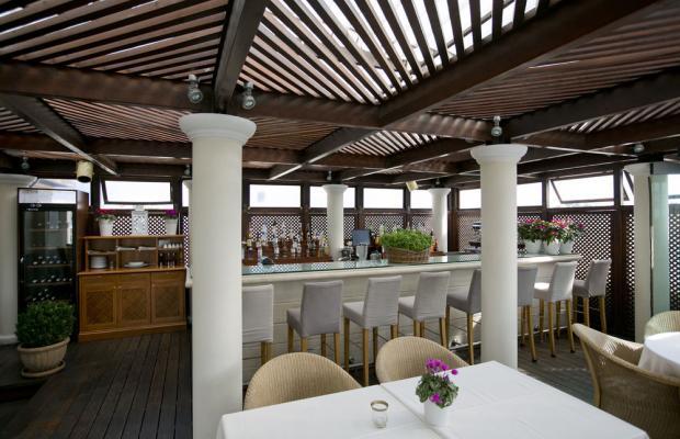 фотографии Hera Hotel изображение №36