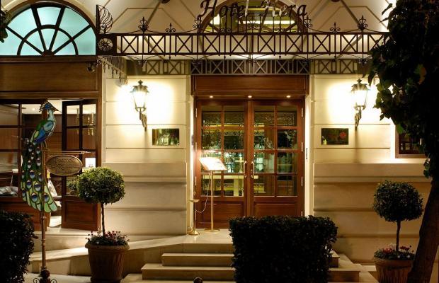 фото отеля Hera Hotel изображение №1