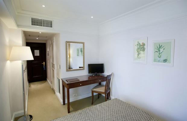 фото Hera Hotel изображение №30