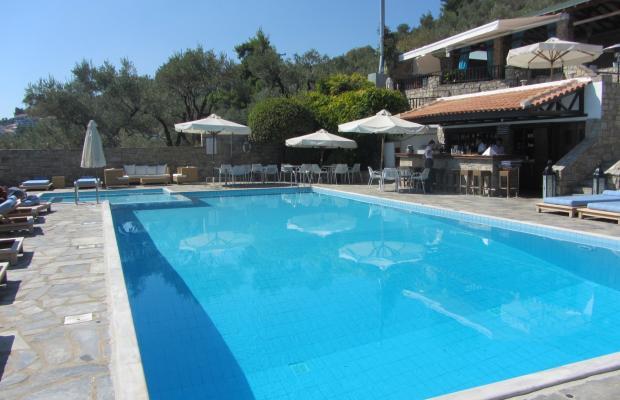 фото отеля Aegean Suites изображение №5