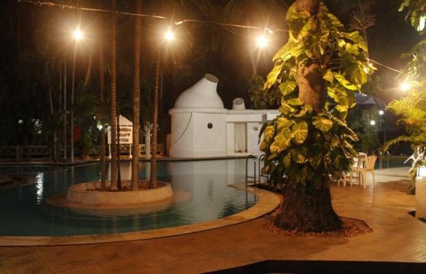 фотографии отеля Parisutham изображение №3