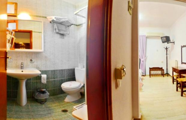 фотографии Aretousa Hotel изображение №16
