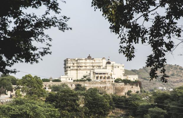 фото Raas Devigarh (ех. Devi Garh) изображение №42