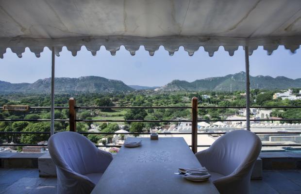 фотографии отеля Raas Devigarh (ех. Devi Garh) изображение №35