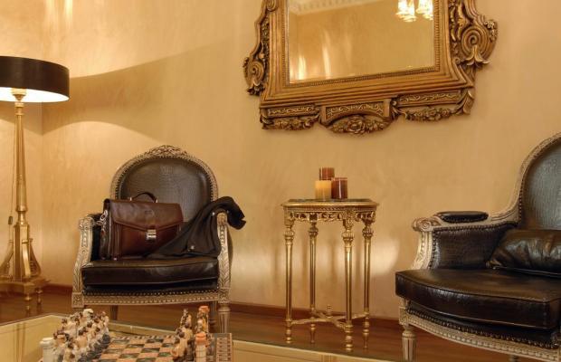 фото отеля Acropolis Museum Boutique изображение №21