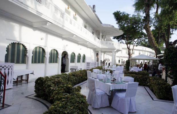 фотографии отеля Garden Hotel изображение №7