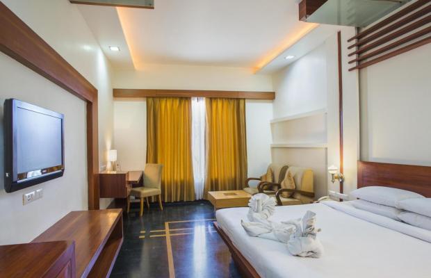 фотографии отеля Inder Residency изображение №11