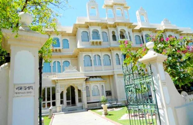 фото отеля Ram Pratap Palace изображение №1