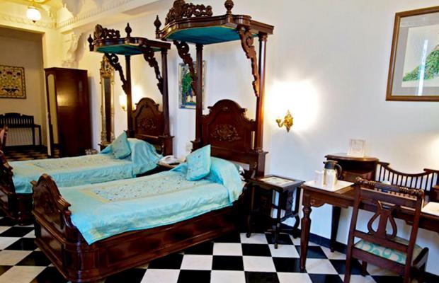 фото отеля Swaroop Vilas изображение №21