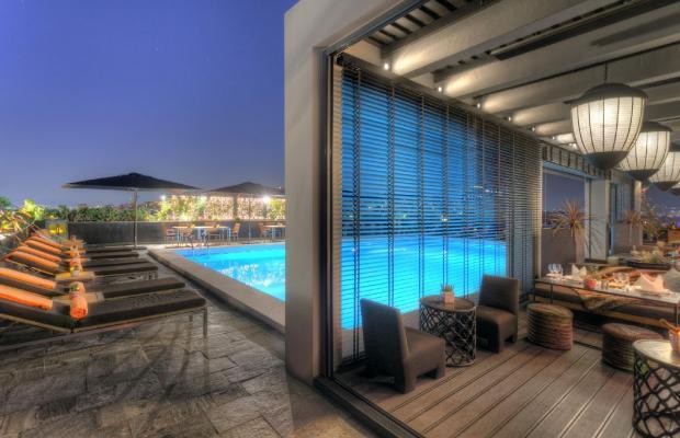 фотографии President Hotel изображение №44