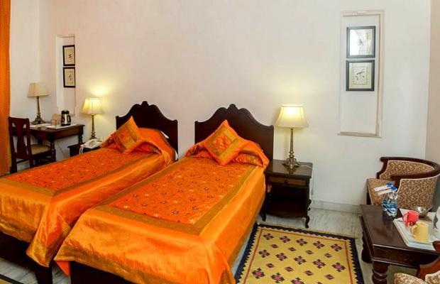 фото отеля Swaroop Vilas изображение №5