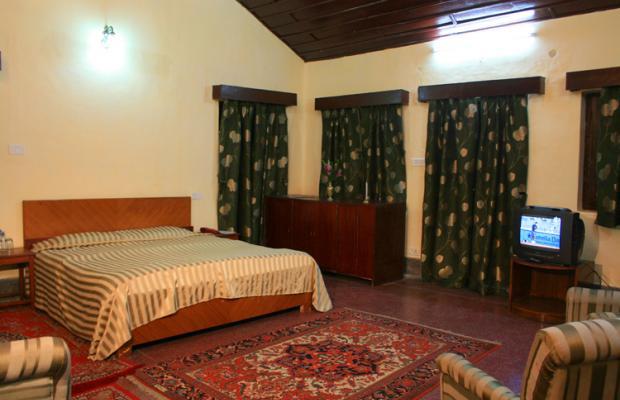 фотографии Balrampur House Nainital изображение №4