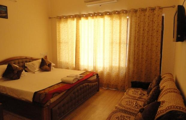 фотографии отеля The Great Ganga изображение №11