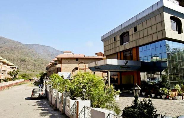 фото отеля Vasundhara Palace изображение №1