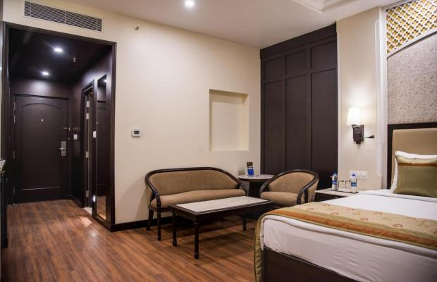 фото отеля La Place Sarovar Portico изображение №9