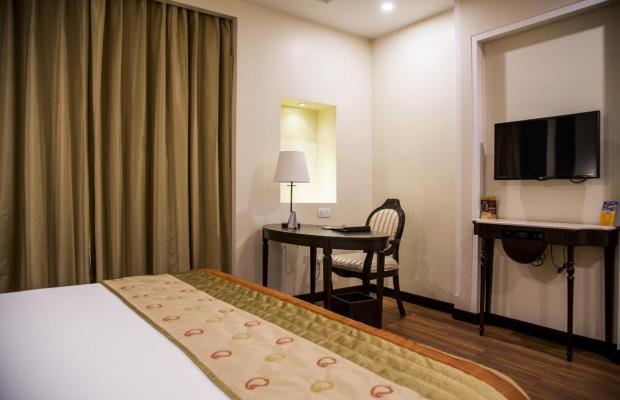 фотографии отеля La Place Sarovar Portico изображение №7