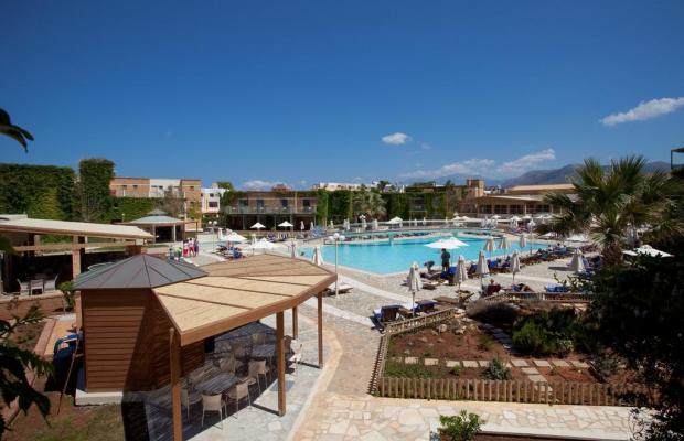 фото отеля Bella Beach (ex. Aquis Bella Beach Hotel) изображение №29