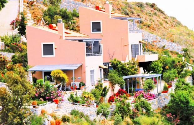 фото отеля Anemos Luxury Villas изображение №13