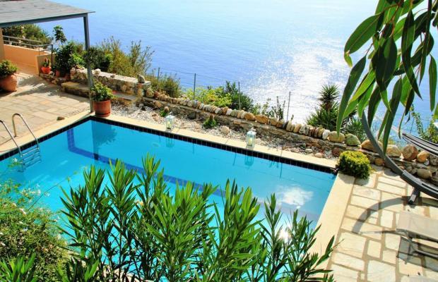 фотографии отеля Anemos Luxury Villas изображение №11