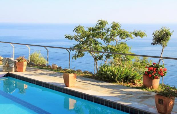 фото отеля Anemos Luxury Villas изображение №9
