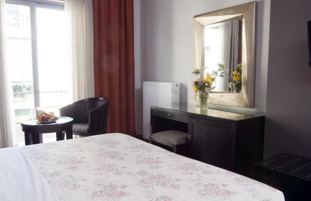 фотографии отеля Areos изображение №15
