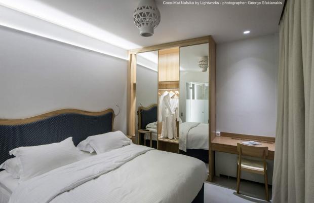 фотографии отеля Coco-Mat Hotel Nafsika изображение №43