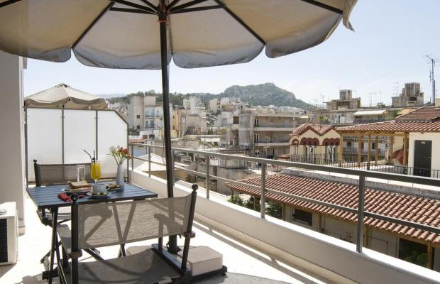 фото отеля Areos изображение №5