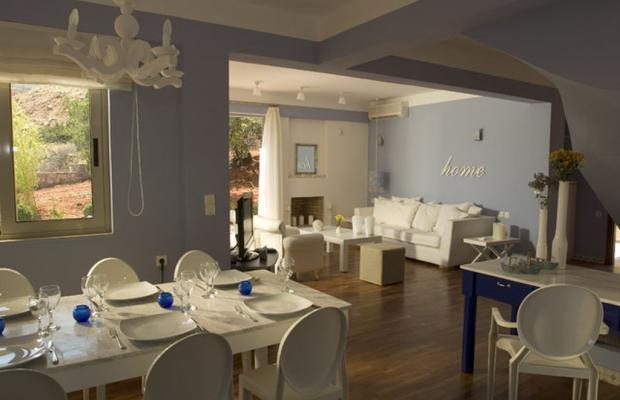 фотографии отеля Elounda Carob Tree Valley Villas изображение №15