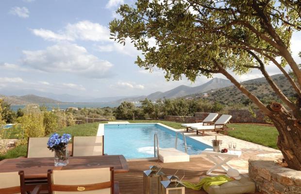 фото отеля Elounda Carob Tree Valley Villas изображение №5