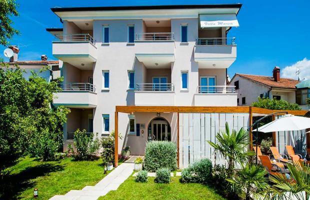 фото отеля Villa Marea изображение №33
