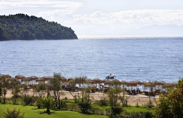 фотографии отеля Princess Hotel Skiathos изображение №23