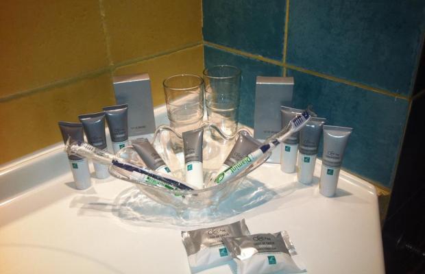 фото отеля Athina Airport Hotel (ex. Athina Palace Hotel) изображение №29
